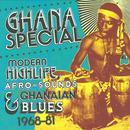 Modern Highlife, Afro Sounds & Ghanian Blues 1968-81 thumbnail