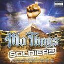 Mo Thug Soldiers (Explicit) thumbnail