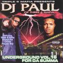 Underground Vol. 16 For Da Summa (Explicit) thumbnail