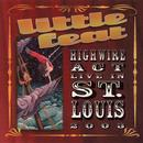 Highwire Act Live In St. Louis 2003 thumbnail