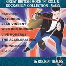 Great British Rock 'n' Roll And Rockabilly Collection Volume 3 thumbnail