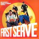 First Serve (Explicit) thumbnail
