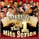 Salsahits 2009 thumbnail