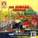 Edward German: Symphony No. 2 The 'Norwich' Etc. thumbnail