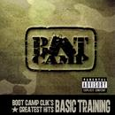 Boot Camp Clik's Greatest Hits: Basic Training thumbnail