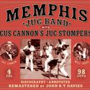 Memphis Jug Band With Gus Cannon's Jug Stompers thumbnail