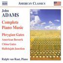John Adams: Complete Piano Music thumbnail