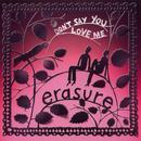 Don't Say You Love Me (Single) thumbnail