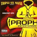 Prophet's Greatest Hits (W/ Bonus CD) (Explilcit) thumbnail