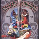 Ballads And Corridos (1949 - 1975) thumbnail