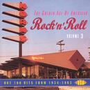 The Golden Age Of American Rock 'N' Roll, Vol. 3 thumbnail