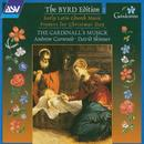 The William Byrd Edition, Vol 2: Early Latin Church Music & Propers For Christmas thumbnail