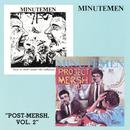 Post-Mersh, Vol. 2 thumbnail