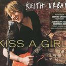 Kiss A Girl  (Radio Single) thumbnail
