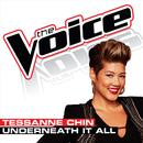 Underneath It All (The Voice Performance) (Single) thumbnail
