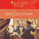 Bach Edition: Sonatas, Suites, Fantasias thumbnail