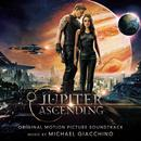 Jupiter Ascending: Original Motion Picture Soundtrack thumbnail