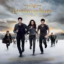 The Twilight Saga: Breaking Dawn, Pt. 2 (Film Score) thumbnail
