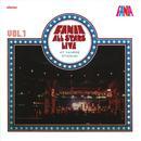 Live At Yankee Stadium Vol I thumbnail