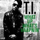 What's Up, What's Happenin' (Radio Single) thumbnail