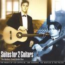 Suites For 2 Guitars thumbnail