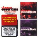 Dance Essentials: The Collection, Vol. 1-3 thumbnail