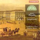 Michael Haydn: Symphonies thumbnail
