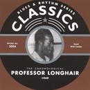 The Chronological Professor Longhair - 1949 thumbnail