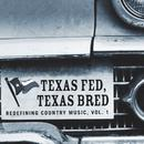 Texas Fed, Texas Bred: Redefining Country Music, Vol. 1 thumbnail