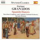 Granados: Spanish Dances (Danzas Espanolas) thumbnail