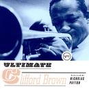Ultimate Clifford Brown thumbnail