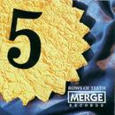 Rows Of Teeth: Merge 5th Anniversary Compilation thumbnail