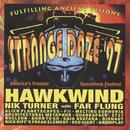 Strange Daze '97 - America's 1st Spacerock Music F thumbnail