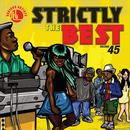 Strictly The Best 45 thumbnail