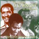 The Complete O.V. Wright On Hi Records - Vol.2, On Stage (Live In Japan) thumbnail