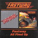 Fastway / All Fired Up thumbnail