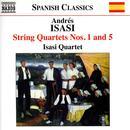 Isasi: String Quartets, Vol. 3 thumbnail