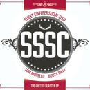 Ghetto Blaster EP (Explicit) thumbnail