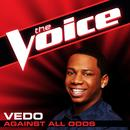 Against All Odds (The Voice Performance) (Single) thumbnail
