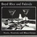Music, Martinis And Misantropy thumbnail
