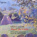 Saint-Saëns: Music for Violin thumbnail