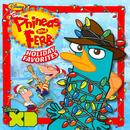 Phineas And Ferb Holiday Favorites thumbnail