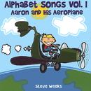 Aaron And His Aeroplane (Alphabet Songs Vol.1) thumbnail