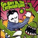 Go-Kart Vs. Corporate Giant, Vol. 4 thumbnail