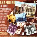Paramount Old Time Recordings - Disc A thumbnail