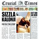 Crucial Times thumbnail