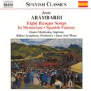 Arámbarri: Eight Basque Songs thumbnail