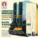 Vaughan Williams - Symphony No.5 (New Edition) - C.Wright - Violin Concerto thumbnail