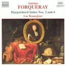 Harpsichord Suites Nos. 2 and 4 thumbnail