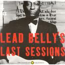 Lead Belly's Last Sessions thumbnail